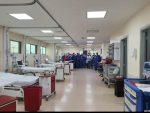 No se registran pacientes en área covid en el hospital IESS Ceibos