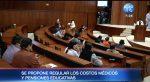 Asamblea tramitará proyecto de reformas a la Ley Humanitaria