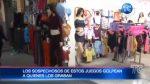 Comerciantes del centro de Guayaquil denuncian constantes robos