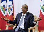 Asesinan a tiros a presidente de Haití, Jovenel Moïse