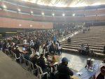25.000 personas fueron vacunadas este fin de semana en Quito