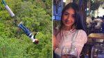 Así fue la muerte de una chica que realizaba bungee jumping