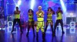 Presentación de Jorge Heredia - Ronda de Reggaeton en Soy El Mejor