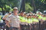 260 policías brindarán seguridad en el sector turístico