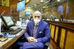 Exministro de Gobierno, César Monge, falleció en Guayaquil