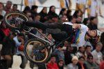 Roban la bicicleta de un competidor venezolano en la Villa Olímpica de Tokio