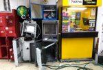 Más cajeros automáticos de bancos asaltados en Pichincha