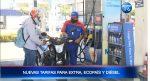 Estos son los nuevos precios de los combustibles en Ecuador