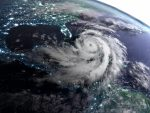 Ciclón tropical Grace se dirige a Haití tras devastador sismo