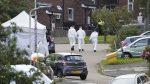 Niño afgano falleció al caer por la ventana de un hotel en Reino Unido
