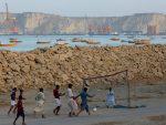 Un ataque contra ciudadanos chinos en Pakistán mata a dos niños