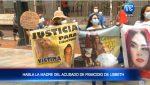 Madre de acusado en asesinato de Lisbeth Baquerizo da entrevista reveladora