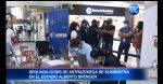 Se inicio la vacunación de rezagados en el país y segundas dosis de la farmacéutica Astrazeneca