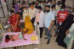 La misteriosa fiebre que está matando a niños en India