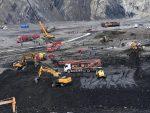 Hallados en China 19 mineros muertos tras días atrapados bajo tierra