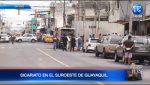 Sicariato en el suroeste de Guayaquil