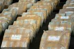 600 kilos de droga fueron decomisados en el Trinipuerto de Guayaquil