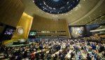 Asamblea General de la ONU teñida por el covid, el clima y las tensiones diplomáticas