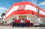 Almacenes Tía inaugura un nuevo local en Caluma