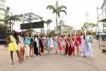 Mira el certamen Reina de Guayaquil por TC Televisión