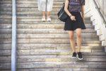 Hasta cinco años de cárcel en Hong Kong por tomar fotos por debajo de la falda