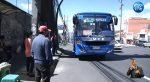 En Quito, buses urbanos podrán circular al 100% de su aforo