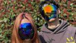 Lanzan en Japón unas curiosas gafas de sol