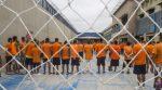 Ecuador participará en el primer campeonato mundial para presos