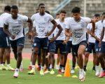 Así es el posible 11 de Ecuador para enfrentar a selección colombiana