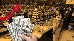 El gasto público de la Asamblea entra en debate