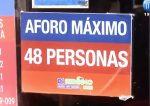 Estos son los nuevos aforo para espacios públicos en Quito