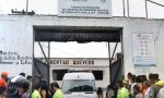 Seis muertos dejó enfrentamiento en cárcel de Quevedo