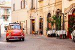 Cinquefrondi, la ciudad italiana 'libre de covid' que vende casas de un dólar