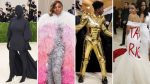"""Met Gala 2021: estos son los """"looks"""" más impactantes del evento"""