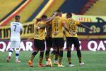 Barcelona SC clasifica a cuartos de final de la Copa Conmebol Libertadores