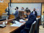 ¡Última hora! Santiago Guarderas es el nuevo alcalde de Quito