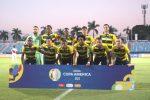 Ecuador no aprovechó ventaja y terminó empate a 2 ante Perú