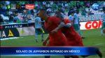 Ecuatorianos anotaron goles al rededor del mundo