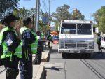 Pasajeros hacen justicia por mano propia y matan a golpes a un ladrón en un autobús
