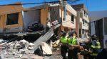 VIDEO | Se descubre el verdadero origen de la explosión en Quito