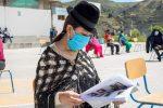 Ministerio de Educación y UNICEF entregaron 248.275 guías a estudiantes del Sistema Intercultural Bilingüe