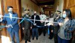 Se inauguró el nuevo UPC Gil Ramírez Dávalos que estará al servicio de la ciudadanía en Cuenca