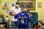 Máximo Banguera es el nuevo arquero del campeón del Ecuador