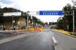 VIDEO | Fronteras terrestres de Ecuador podrían abrirse a final de mes