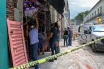 (FOTOS) | El terremoto en México deja 55 inmuebles históricos dañados en Oaxaca