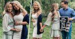 Mujer dará a luz a su nieto: le prestó el vientre a su hija