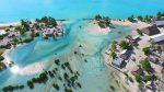 China abrió una embajada en una pequeña isla remota por esta la razón