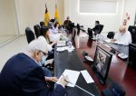 El primer Mandatario Lenín Moreno, detalló lo que fue su reunión de Gabinete Presidencial en Machala