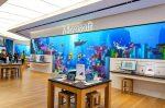 Microsoft cerrará casi todas sus tiendas en el mundo