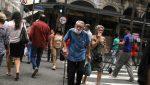 """La ONU advierte que la pandemia podría causar una """"gran crisis de deuda soberana"""" en América Latina"""